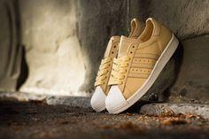 Nigo x Adidas Superstar 80s