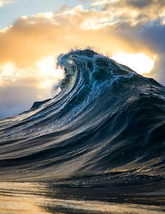 """Those who live by the sea can hardly form a single thought of which the sea would not be part."" - Hermann Broch Ph: Ray Collins"