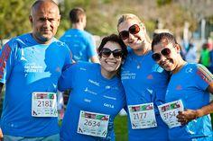 Família Unida - #Medal #Girl #Woman #People #Men #Boy #love #family #Sport #Happy #Veryhappy #Run #Running #Race #Life #Lifestyle #Revistao2 #Revistavo2