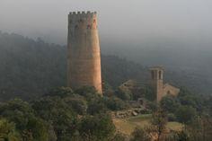 Torre de Vallferosa (Torà, Segarra) Catalunya