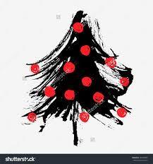 Image result for christmas fashion illustrations