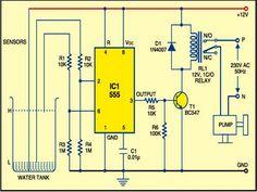 Marvelous Automatic Water Pump Control System Eee Project Report Free Final Wiring Cloud Mangdienstapotheekhoekschewaardnl