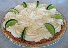 key lime pie - Google Search