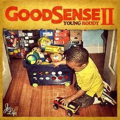 "Foreign Allegiance X Young Roddy- ""Cookin Up"""