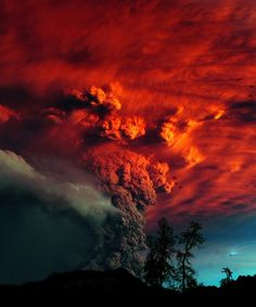 volcan Chili                                                                                                                                                      Plus
