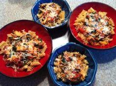 Easy crockpot meal: chicken delicious