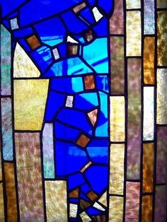 Explore: Custom Stained Glass by Mike Cody | Mike Squared Mosaics