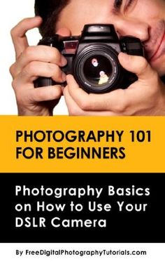 22 May 2013 : Photography 101 for Beginners: Learn Digital Photography Basics on How to Use Your DSLR Camera - An Introduction... by Stephen Hockman   http://www.dailyfreebooks.com/bookinfo.php?book=aHR0cDovL3d3dy5hbWF6b24uY29tL2dwL3Byb2R1Y3QvQjAwQ1RCNzZJMi8/dGFnPWRhaWx5ZmItMjA=
