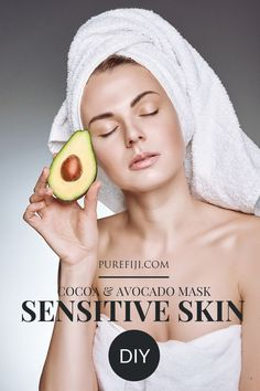 The Best Natural Skin Care Routine for Sensitivity and Redness Diy Natural Beauty Recipes, Diy Beauty, Skin Irritation, Sensitive Skin Care, Skin Care Cream, Best Natural Skin Care, Homemade Skin Care, Yogurt, Eyes