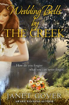 The cover of the fifth book in the Coorah Creek series. It's so pretty!