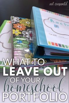 What To Leave Out Of Your Homeschool Portfolio Overwhelmed With Your Homeschool Portfolio This One Simple Tip Will Help See What To Leave Out And Save Your Sanity Abeka Homeschool, Homeschool High School, Homeschool Kindergarten, Online Homeschooling, Homeschool Worksheets, Preschool Age, Preschool Printables, Free Printables, School Plan
