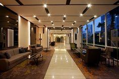 Setiabudi Sky Garden by Metaphor Interior, Jakarta – Indonesia » Retail Design Blog