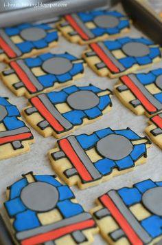 i heart baking!: thomas the train cookies