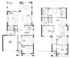 Bailey 39 | Better Built Homes