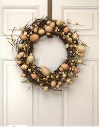 Voor Pasen ... gezellig ...