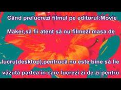 #3Cum să faci un film pe YouTube