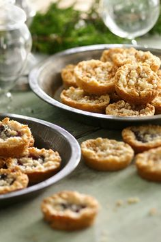 """Go the cookie route this Thanksgiving with these fun cookie-pumpkin pie hybrids—perfect for dessert, or for a holiday cookie exchange. They're easier than pie! """"These are a perfect alternative [to pumpkin pie],"""" says Betty member Trish1981. """"They're sweet and have a little bit of crunch, and the amount of pumpkin filling in them is spot on."""""""