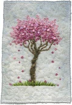 Вышивка бисером - картины миниатюры
