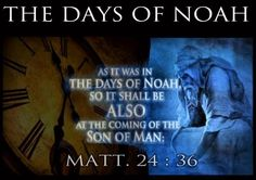 The Days Of Noah Are Here! Worldwide End Times Signs Happening Now (Shocking Video) | Prophecy