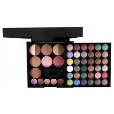 NYX Makeup Artist Kit   £30.00 (FREE UK Delivery)  http://www.123hairandbeauty.co.uk/beauty-products-c5/eyes-c20/nyx-makeup-artist-kit-p894