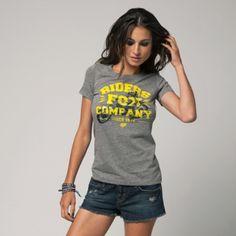 Fox Wild Ride Tee like this shirt