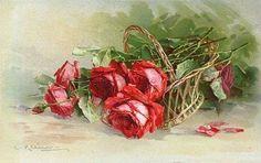 Розы Катарины Кляйн - 2: 8 тыс изображений найдено в Яндекс.Картинках