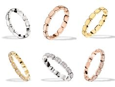Chanel Bridal Jewelry 2013: The Collection