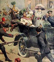 Prima guerra mondiale - Wikipedia