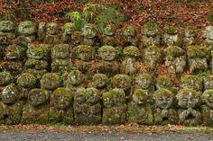 Backyard Fences, Japan, Stone, Image, Beautiful, Decor, Japan Garden, Places, Rock