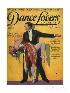 1920 the dance magazine - Google Search