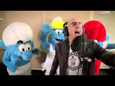 THE SMURFS 2 - Right Said Fred : I'm Too Smurfy - At Cinemas July 31
