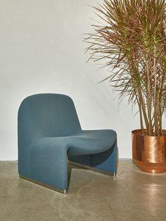 Giancarlo Piretti chair