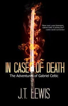 """""""In Case of Death"""" by JTLewisAuthor - """"…"""""""