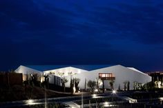 The project is the outcome of an invitation in 2005 of a family-based wine-making and agro-business company to master plan an innovative resort concept that would combine the rural experience of wine and olive oil production, with the amenities of...