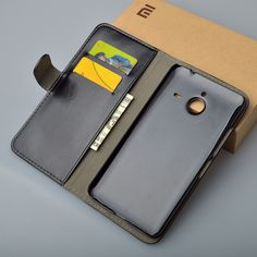 J R Brand Wallet PU Leather Stand Flip Case for Microsoft lumia 640xl Book style Phone. Click visit to buy #WalletCase #Case