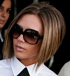 The 99 best Victoria Beckham hairstyles images on Pinterest in 2018 ...