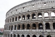 The Colosseum, Rome, Italy Louvre, Building, Places, Photography, Travel, Rome Italy, Instagram, Photograph, Viajes