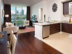 The Slade at Channelside | Tampa Apartment Rentals Photo Gallery | Luxury Condos for Rent in Tampa, FL
