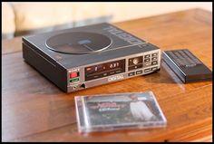 Platine cd sony cdp-7f Sony Electronics, Audio Design, Cassette, Hifi Audio, Playstation 2, Boombox, Audio Equipment, Audiophile, Retro