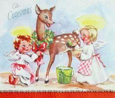 At Christmas