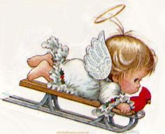 villancicos Christmas Clipart, Christmas Baby, Christmas Angels, Vintage Christmas, Christmas Cards, Cute Images, Illustrations, Christmas Pictures, Patch
