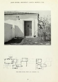 American country houses of today . Spanish Style Homes, Spanish Revival, Spanish House, Southern Living House Plans, Small House Plans, House Floor Plans, Victorian House Plans, Vintage House Plans, Architectural House Plans