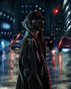Fanfic / Fanfiction Imagine Jungkook- The least he drank - Capítulo 4 - Uma chuva e um garoto