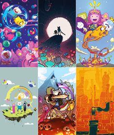 Wallpaper Adventure Time, Adventure Time Marceline, Harry Potter, Tumblr, Kawaii, Beautiful Wallpaper, Anime, Cartoons, Check