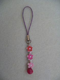 Coisas Queridas: Porta chaves - 4851