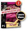 Nancy Drew Stay Tuned for Danger