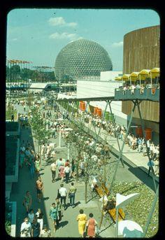 Martinslidesoct2014a__63B Montreal Quebec, Montreal Canada, Quebec City, Zen, Expo 67, Old Quebec, Geodesic Dome, World's Fair, Photos
