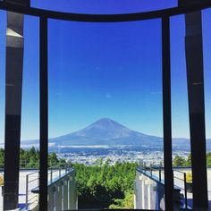 Room with a view #mountfuji #fuji6h #fiawec #AudiSport by lucasdigrassi