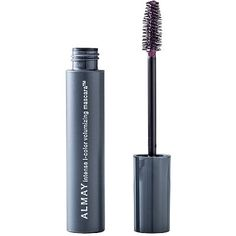 Almay Intense I-Color Volume Mascara Plum (for brown eyes)
