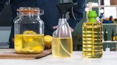 BÆREKRAFTIG BRUKERHÅNDBOK: 100% naturlig, antibakterielt, fettoppløsende og allergivennlig. Du trenger bare et vaskemiddel til alle bruksområder, og det kan du lage selv hjemme.